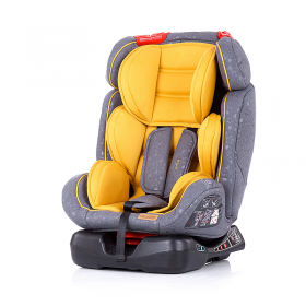 Auto sedište Chipolino Orbit 0-36 kg - Yellow