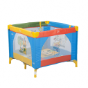 Prenosiva ogradica Jungle Play Square
